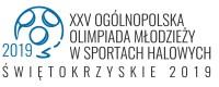 Startuje XXV OOM w sportach halowych Świętokrzyskie 2019!
