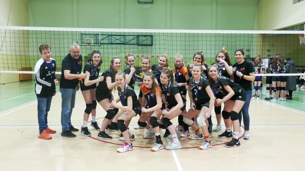 Fun Sport Kielce najlepsze w regionie. Zagra w ćwierćfinałach mistrzostw Polski