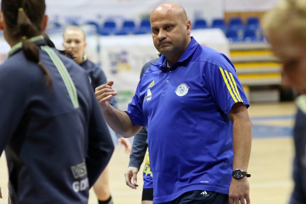 Paweł Tetelewski trenerem Korony Handball od nowego sezonu!