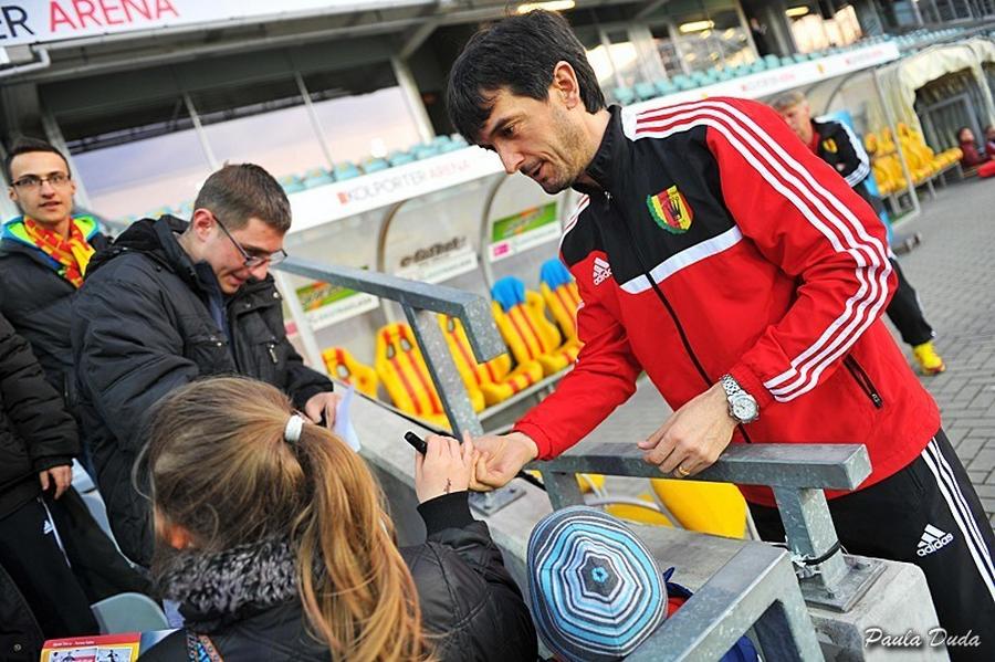 """Jose Rojo Martin """"Pacheta"""" będzie pracował w hiszpańskiej La Liga"""