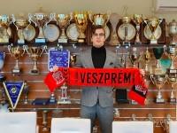 """Oficjalnie: Paczkowski wypożyczony do Veszprem. """"To da mi więcej, niż zostanie w Kielcach"""""""