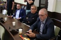 Marek Paprocki został zwolniony dyscyplinarnie z Korony Kielce