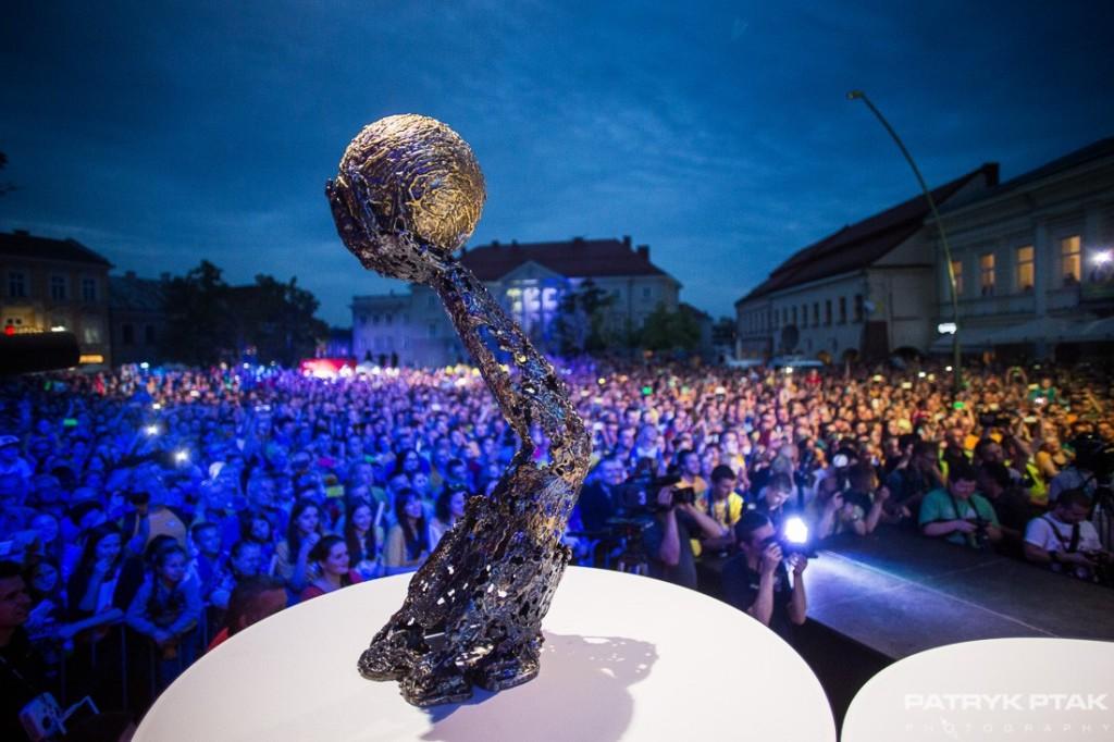 Oficjalnie! Podczas Final Four w Kielcach stanie Strefa Kibica! Jednak nie na rynku, a na stadionie lekkoatletycznym