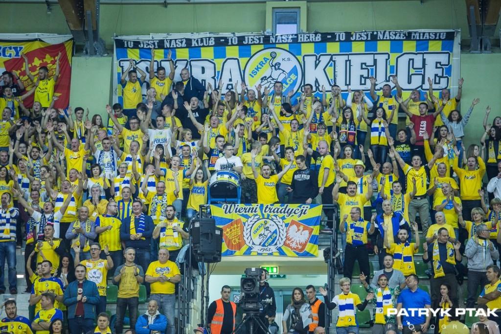Za tydzień rusza sprzedaż karnetów na mecze PGE VIVE Kielce. Ceny bez zmian