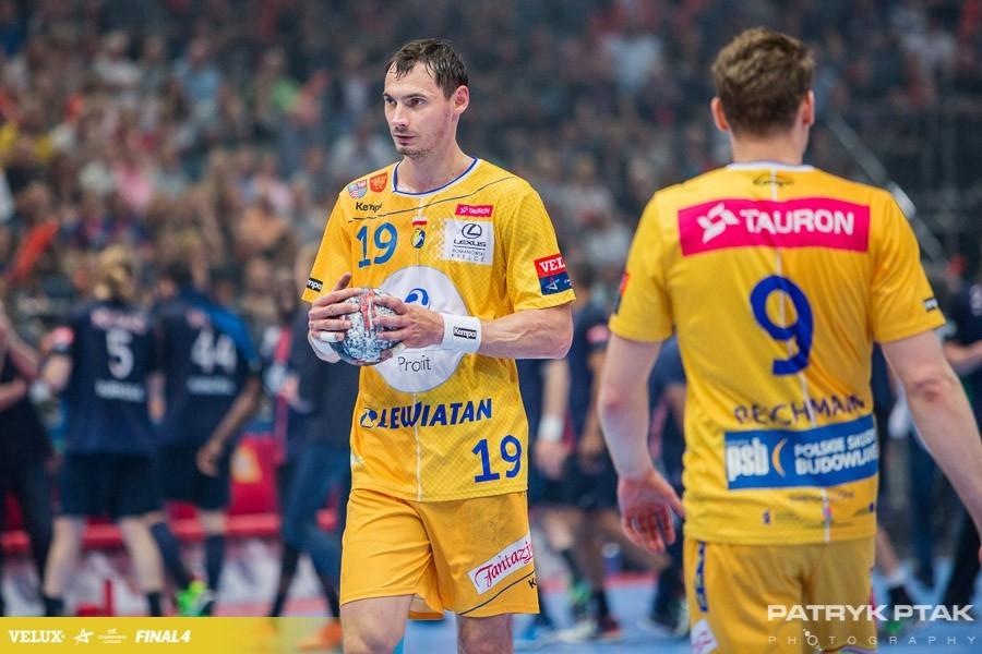NA ŻYWO! Finał Ligi Mistrzów: Vive Tauron Kielce - MVM Veszprem