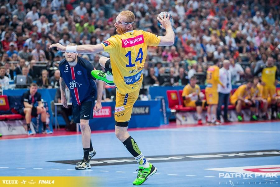 Przegrana w Kielcach ustawiła mecz. Gdyby nie ona, walka o awans toczyłaby się do samego końca