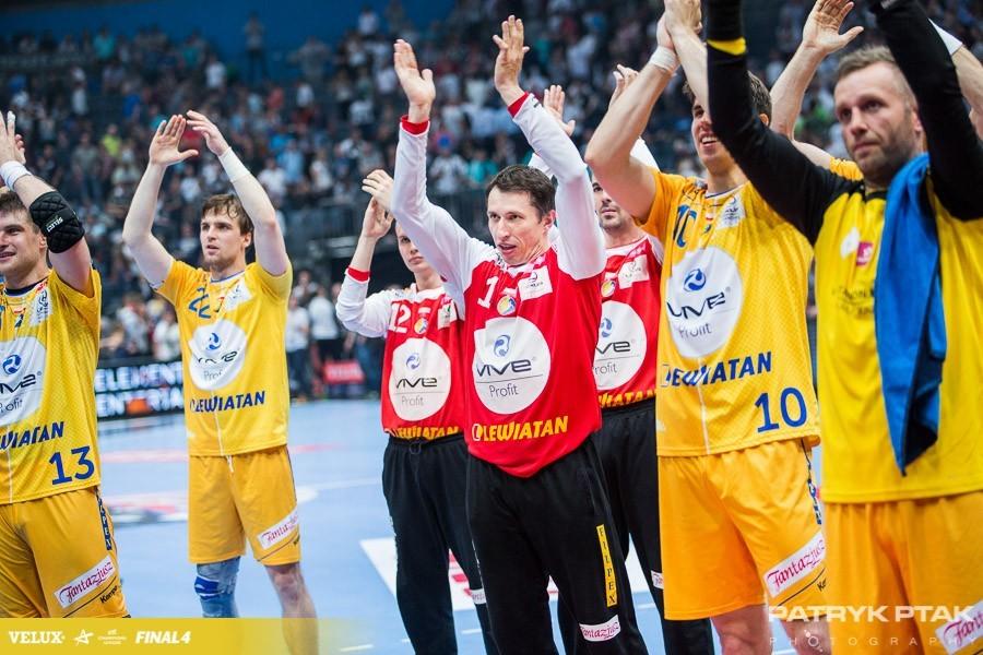 To stało się naprawdę! Vive Tauron Kielce wygrało Ligę Mistrzów! Kielczanie najlepszą drużyną Europy!