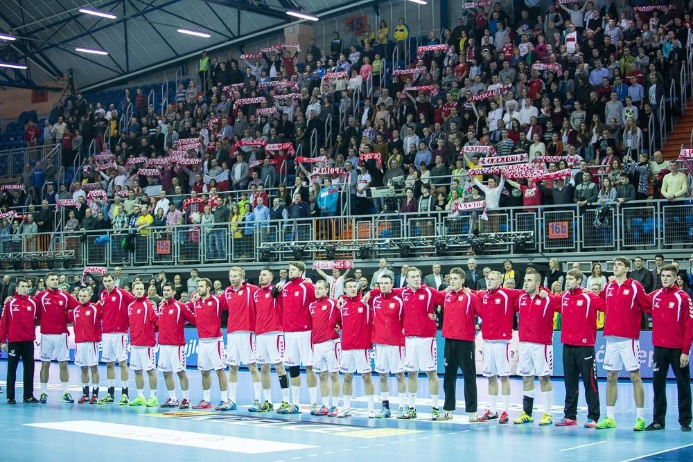 MŚ 2015: wszyscy zawodnicy Vive z awansem do 1/8 finału