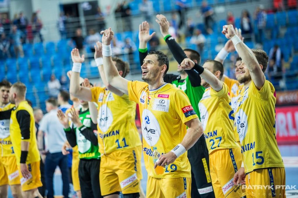 Pierwszy mecz finału w Płocku dla Vive! Kielczanie wygrywają jednym golem i są bliżej mistrzostwa!