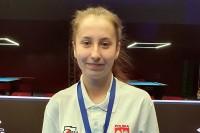 Juniorka z naszego regionu na podium mistrzostw świata!