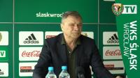 Cierpliwość władz Śląska się wyczerpała. Trener Pawłowski straci pracę przed meczem z Koroną