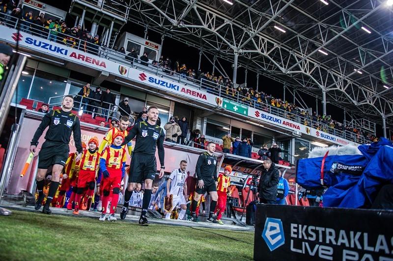 Wielkie pieniądze trafią do klubów Ekstraklasy. Korona dołączyła do Programu Partnerskiego PKO BP