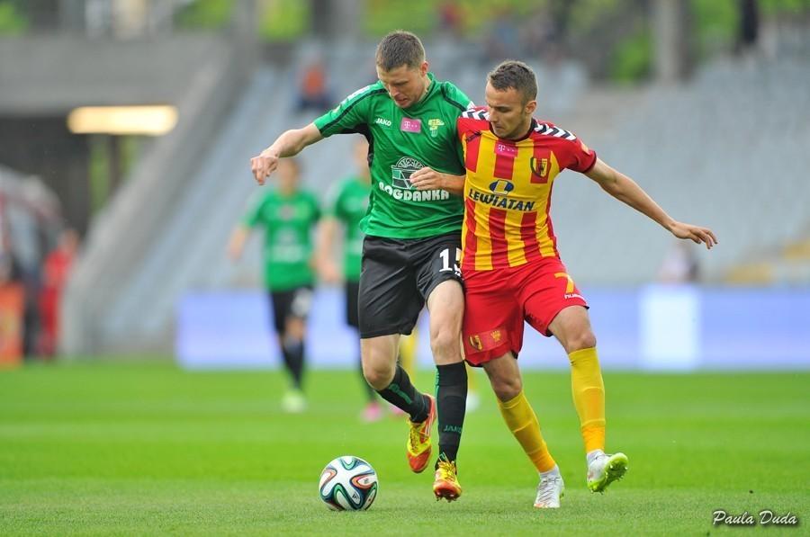 Cebula przywrócony do pierwszej drużyny Korony Kielce