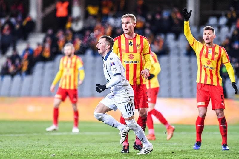 Joonas Tamm zagrał w kadrze. Niemcy strzelili jego drużynie osiem goli