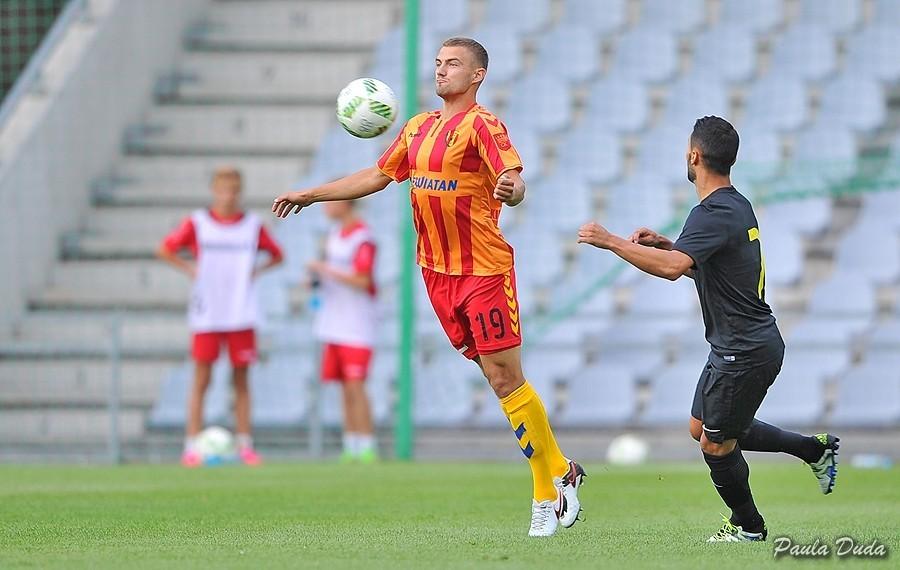 Korona zaprezentowana, 10 nowych zawodników. Skromna porażka z AEK Ateny
