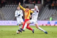 Znakomita forma Arweladze przyciąga chętnych. Wato już latem może trafić do Trabzonsporu!