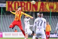 """Arweladze chce kontynuować karierę w Hiszpanii. """"Taki futbol jest dla niego najlepszy"""""""