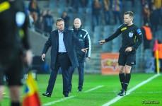 Komisja Ligi zareagowała na słowa Tarasiewicza. Trener Korony wezwany do złożenia wyjaśnień