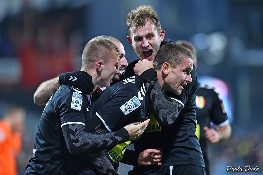 Kto był najlepszym piłkarzem Korony w Niecieczy? (glosuj)
