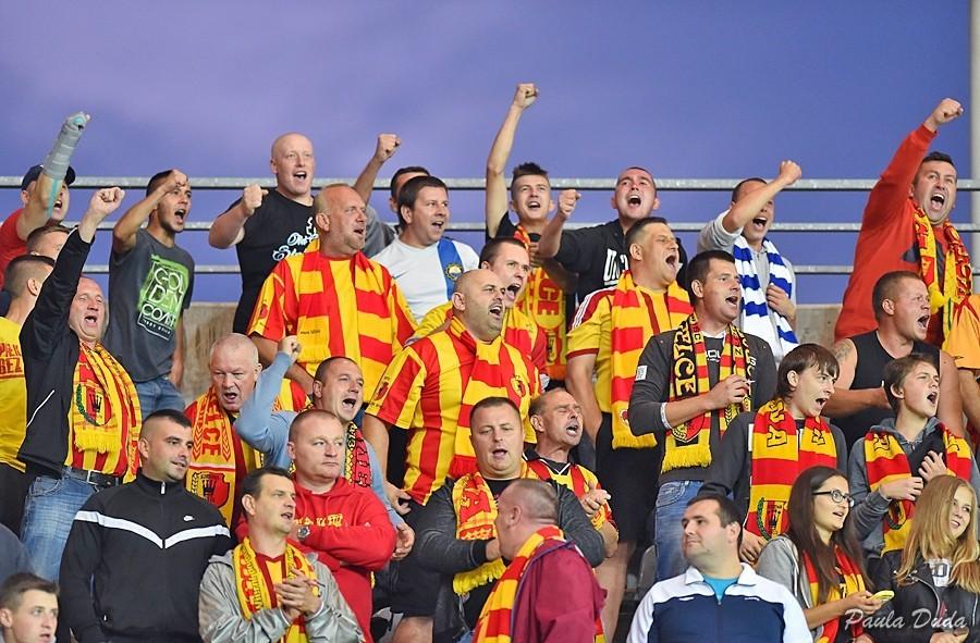 Wygraj bilety na mecz Korona - Arka Gdynia
