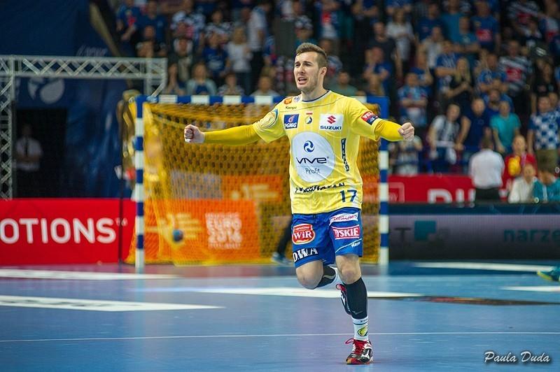 NA ŻYWO! Final4 Pucharu Polski: Vive Tauron Kielce - PGE Stal Mielec
