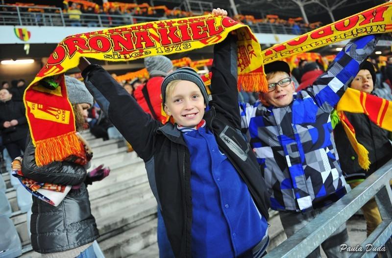 Wygraj bilety na mecz Korona - Zawisza Bydgoszcz