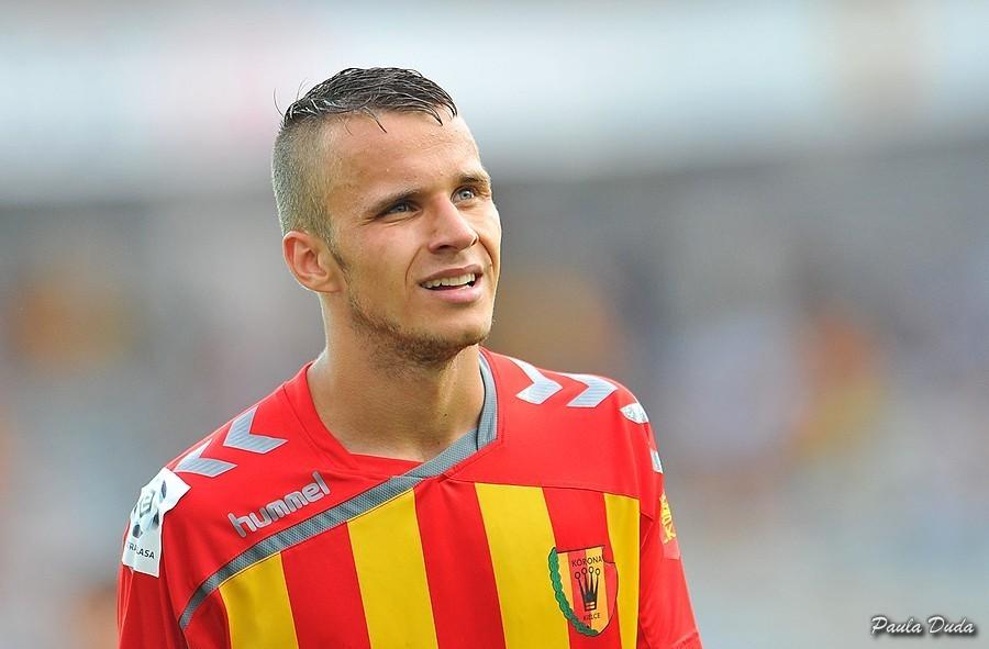 Piłkarze Korony powołani do młodzieżowych reprezentacji Polski