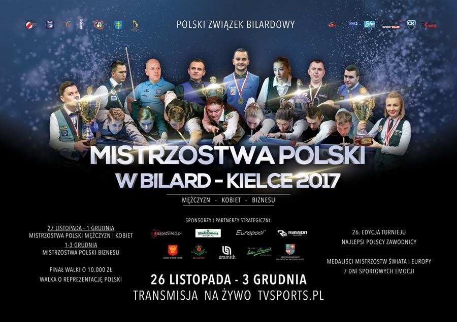 Do Kielc przyjeżdżają medaliści mistrzostw świata, Europy i Polski!
