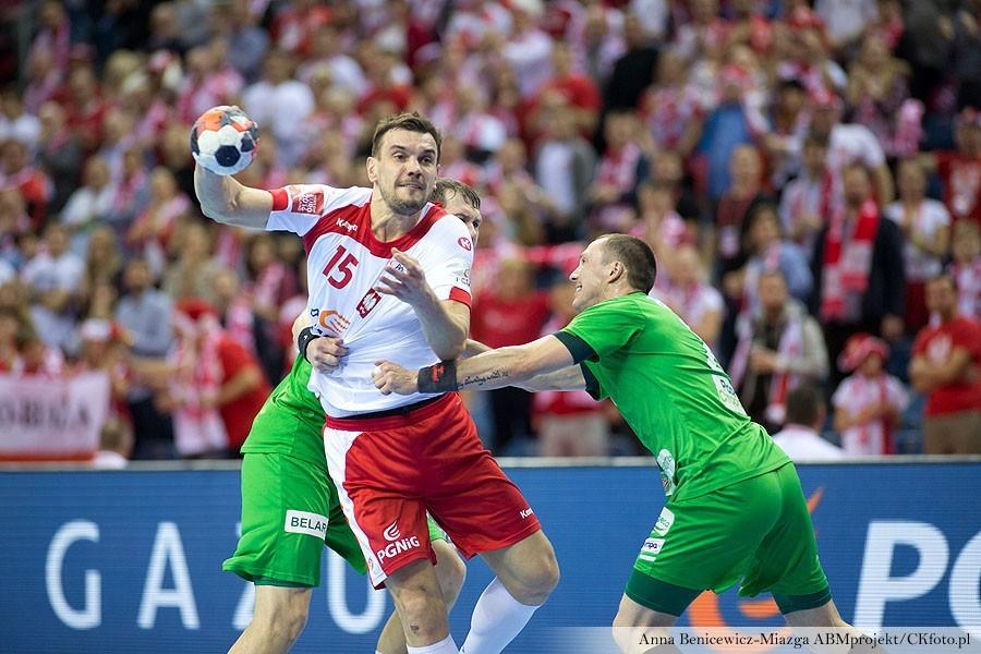 Polska pewnie ograła Białoruś! Zobacz zdjęcia z tego meczu