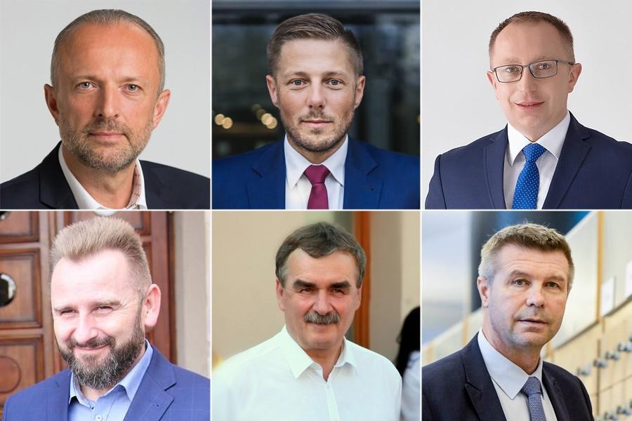 Wybory 2018 w CKsport. Kandydaci na prezydenta Kielc o sporcie na równych zasadach