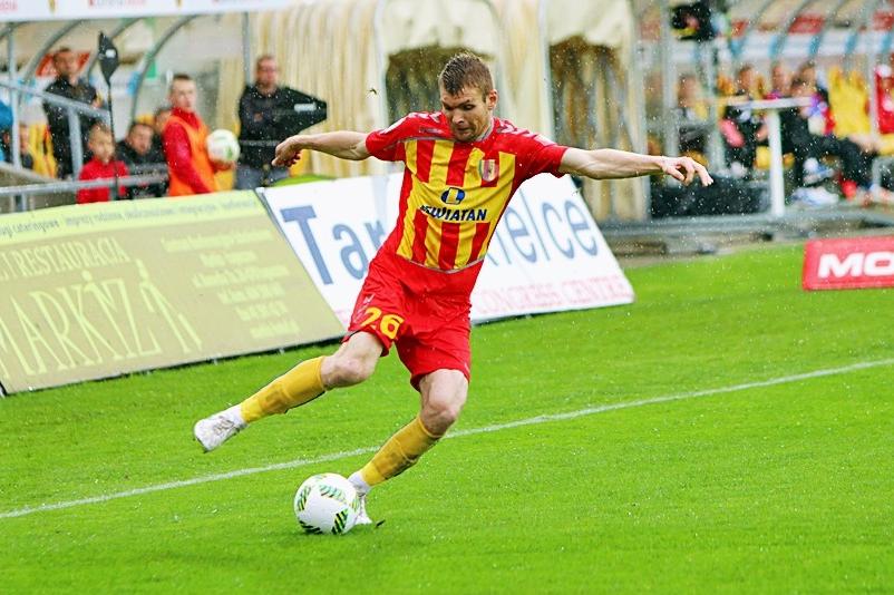 NA ŻYWO! Prezentacja drużyny i sparing: Korona Kielce - AEK Ateny