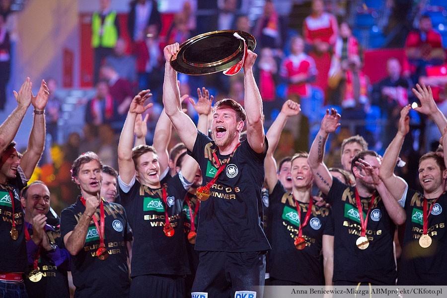 Zobacz zdjęcia z ceremonii medalowej!