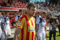 Rymaniak nowym kapitanem Korony Kielce. Zmiany także w radzie drużyny