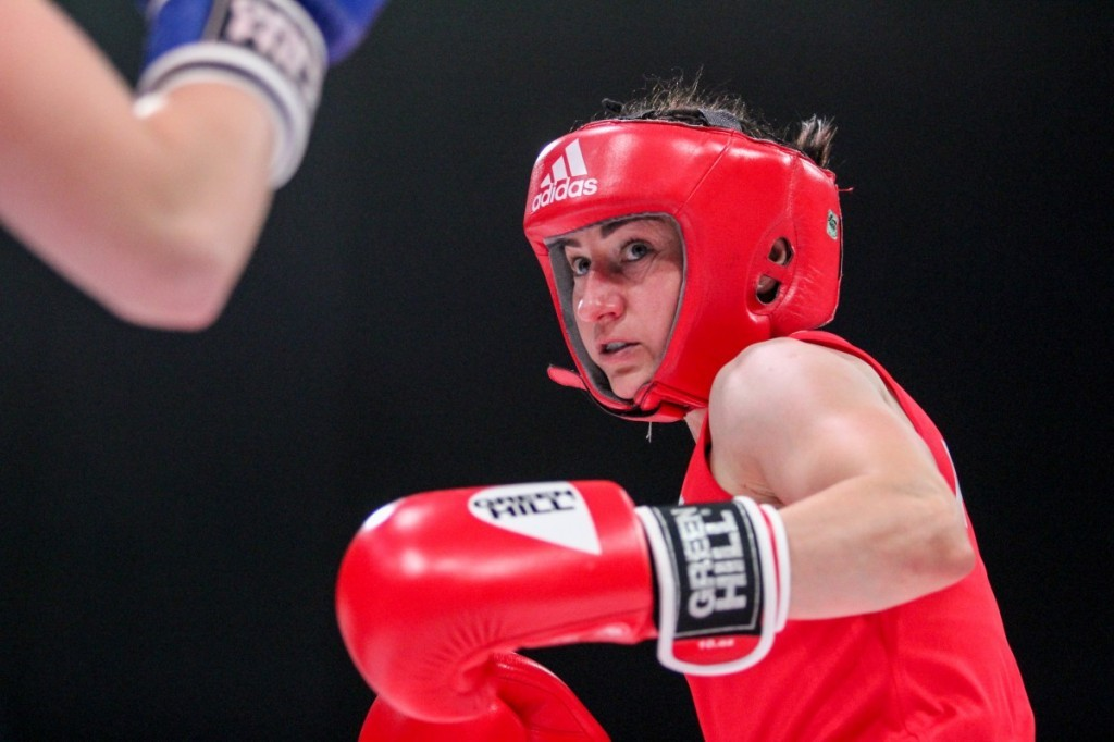 Zacięty bój nie dla kielczanki. Sandra Drabik żegna się z Igrzyskami Olimpijskimi