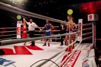 FOTO: Krew, pot i wielkie emocje. Ogromny sukces Suzuki Boxing Night II w Kielcach