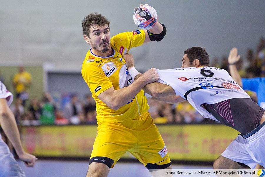 NA ŻYWO! Liga Mistrzów: IFK Kristianstad - Vive Tauron Kielce
