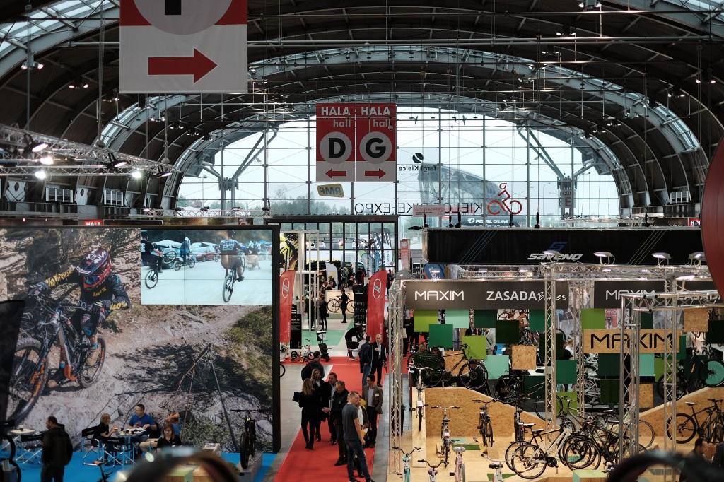 Kielce Bike-Expo: 15 września Wielka Parada Rowerowa