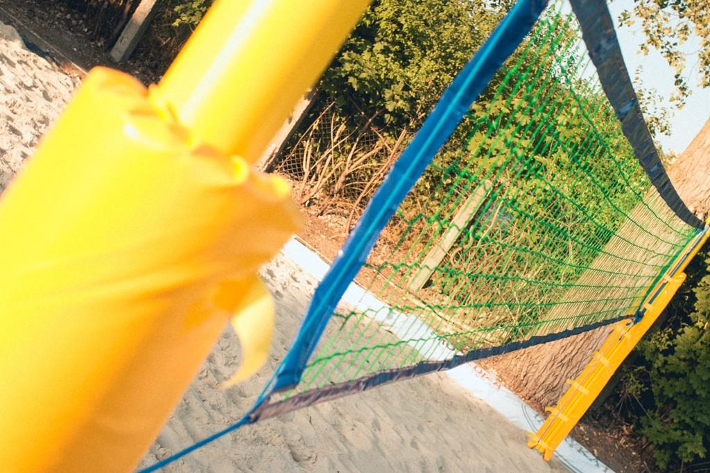 Turniej siatkówki plażowej w Kielcach! Atrakcyjne nagrody, udział bezpłatny