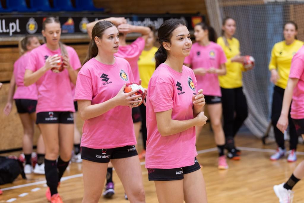 Suzuki Korona Handball na ostatniej prostej do nowego sezonu [ZDJĘCIA]