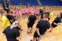 Decyzje kadrowe w Suzuki Koronie Handball przed rozpoczęciem sezonu