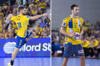 Dwóch zawodników PGE VIVE w drużynie gwiazd Euro
