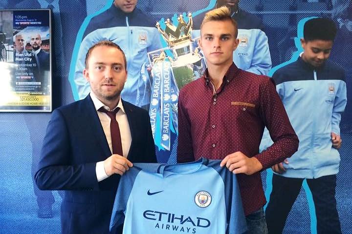 Z Korony do Manchesteru City! Młody bramkarz zachwycił Anglików