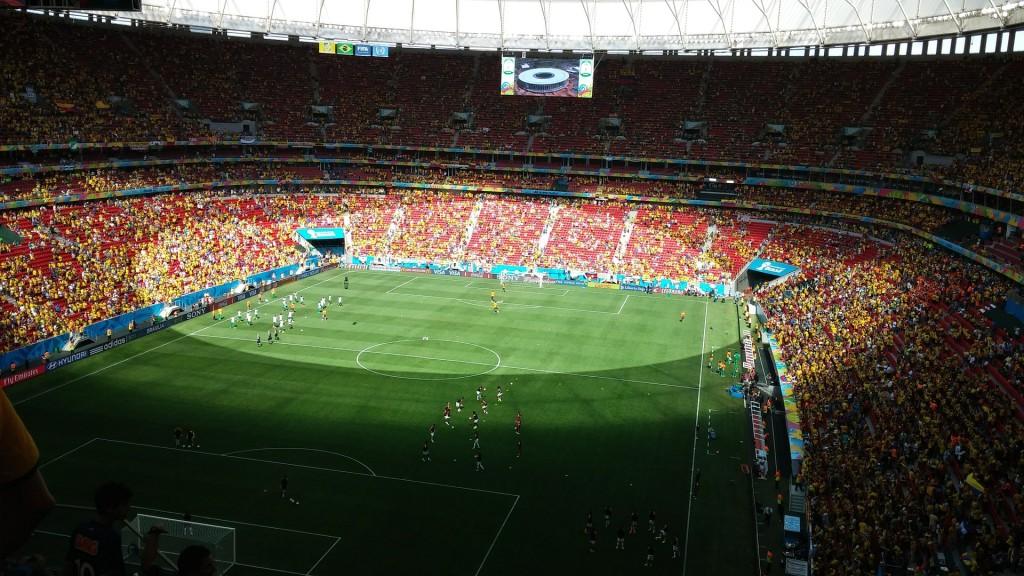 Futbolowe Mistrzostwa Świata w Katarze: wszystko Co musisz wiedzieć