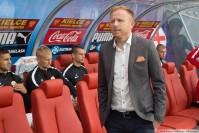 Stokowiec tuż przed meczem z Koroną przedłużył kontrakt z Lechią