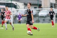W weekend z hat-trickiem dla rezerw, teraz zgłoszony do rozgrywek Fortuna 1. Ligi