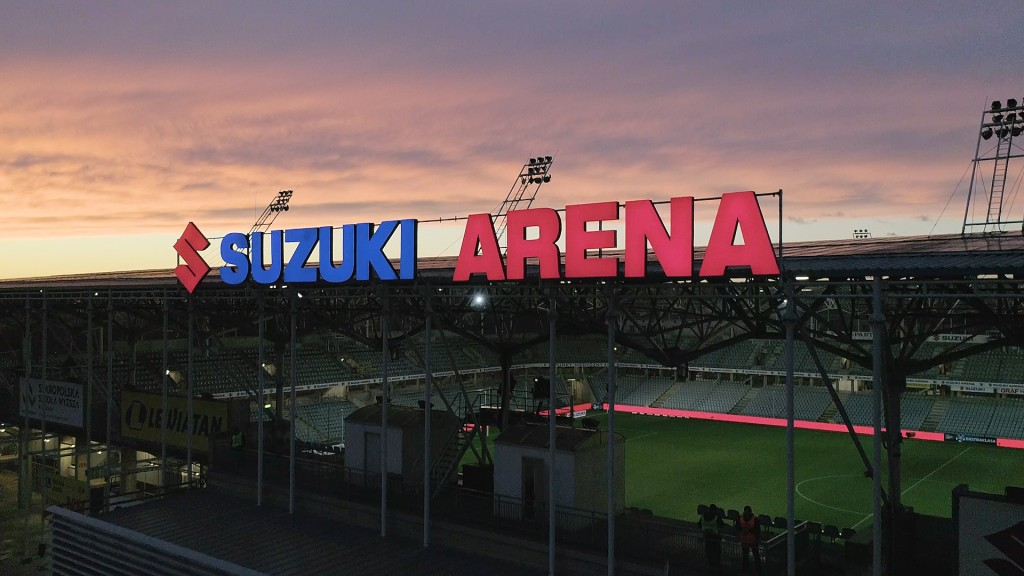 Oficjalnie: Suzuki podpisało nową umowę na sponsoring Korony Kielce