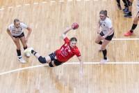 Zdjęcia z meczu Suzuki Korony Handball z KPR Gminy Kobierzyce