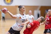 PGNiG Superliga Kobiet. Medalistki wciąż bez porażki