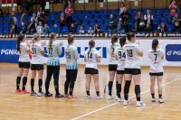 Kielczanki nie dały rady. Aktualne mistrzynie mocniejsze od Suzuki Korony Handball