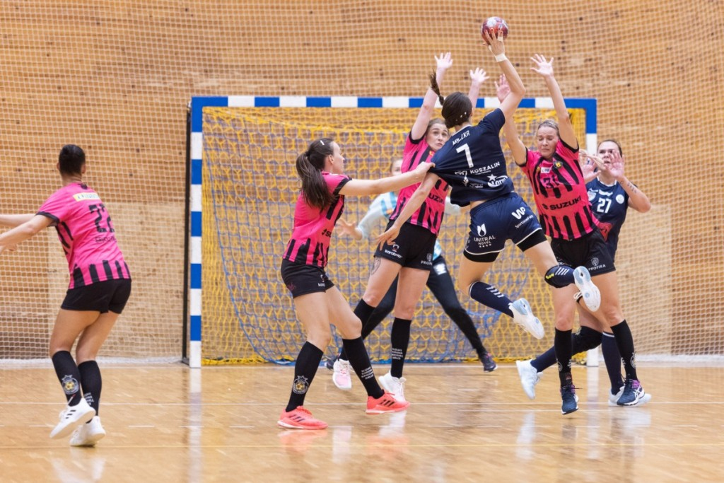 NA ŻYWO! 7. kolejka PGNiG Superligi Kobiet: Suzuki Korona Handball Kielce - Eurobud JKS Jarosław